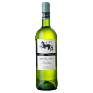 Cheval Noir  Bordeaux  Sauvignon Blanc 750ml