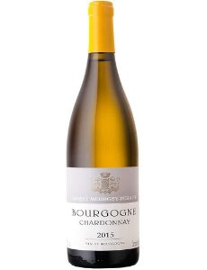 Meurgey - Croses  Bourgogne  Chardonnay 750ml