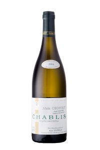 Alain Geoffroy  Chablis  Vieilles Vignes 750ml