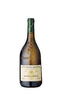Brunel De La Gardine  Côtes Du Rhône  Blanc 750ml