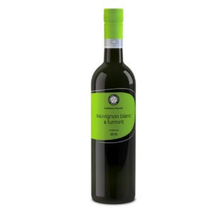 Puklavec    Sauvignon  Blanc & Furmint 750ml