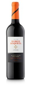 Ramon Roqueta  Reserva  2015  750ml