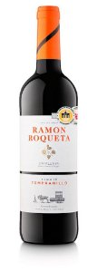 Ramon Roqueta  Tempranillo  750ml