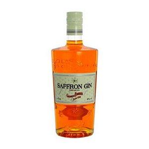 Safron  Gabriel Boudier  Gin  700ml