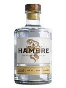 Hambre  Gin  750ml