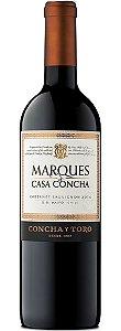 Marques De Casa Concha Cab. Sauvignon  2017  750ml
