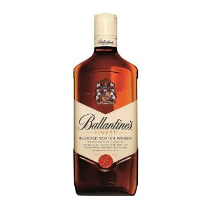Ballantine's  Finest  Blended Scotch  Whisky  1L