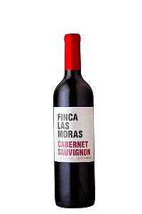 Finca Las Moras Cab. Sauvignon  750ml