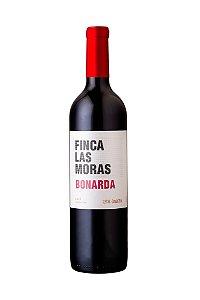 Finca Las Moras Bonarda  750ml