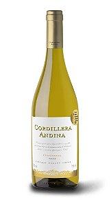 Cordillera Andina  Chardonnay 750ml
