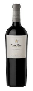 Viña Alicia Brote Negro Malbec 2007  750ml