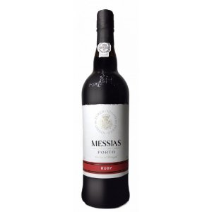 Porto Messias Ruby 750ml