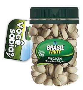 Brasil Frutt  Pistache Torrado e Salgado  130g