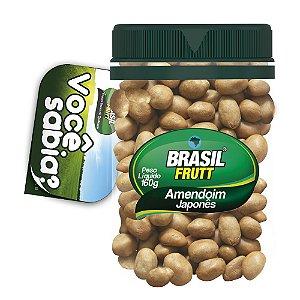 Brasil Frutt Amendoim Japonês 160g