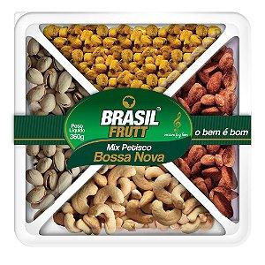 Brasil Frutt Mix De Petiscos  360g