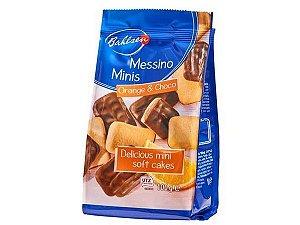 Bahlsen Messino   Mini Cakes  Laranja & Chocolate  100g
