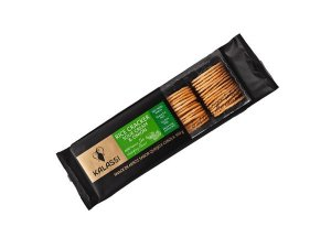 kalassi Snack de Arroz  Cebola & Creme  100g