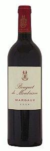Margaux  Bouquet De Monbrison   2012  750ml