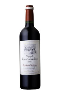 Château La Croix  Calendreau  2013  750ml