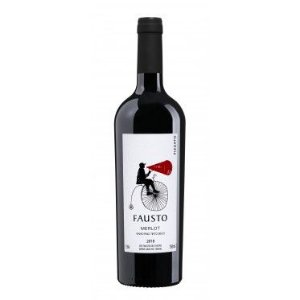 Pizzato Fausto Merlot  750ml