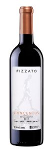 Pizzato Concentus  Gran Reserva  2018   750ml