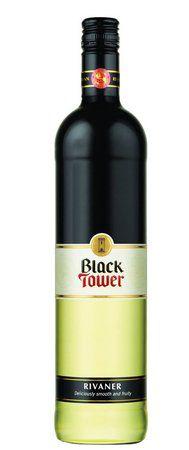 Black Tower Rivaner  750ml