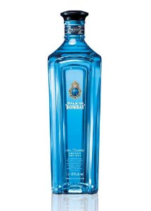 Star Of Bombay Dry Gin   750ml