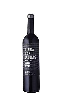 Finca Las Moras Barrel Select Tannat  750ml