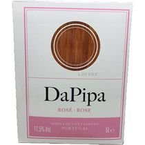 Da Pipa Bag in Box  Rosé  5L
