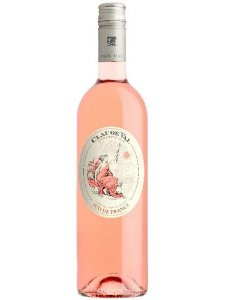 Claude Val Rosé  750ml