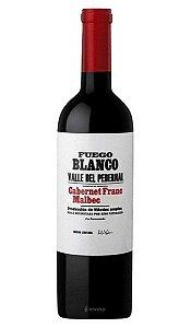 Fuego Blanco Cabernet Franc/Malbec 2017  750ml
