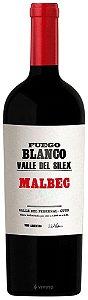 Fuego Blanco Malbec 2018 - 750ml
