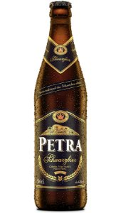 Cerveja Petra Schwarzbier 500 ml