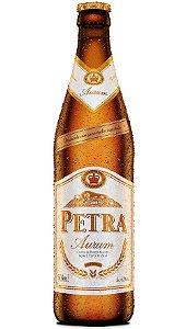 Cerveja Petra Aurum Pilsen 500 ml