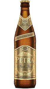 Cerveja Petra Stark Bier 500 ml