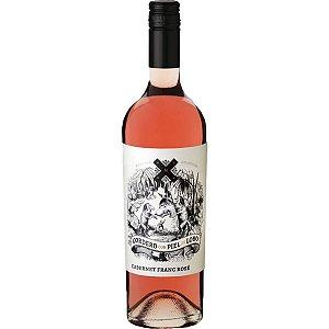 Cordero Con Piel De Lobo Malbec Rosé 750 ml