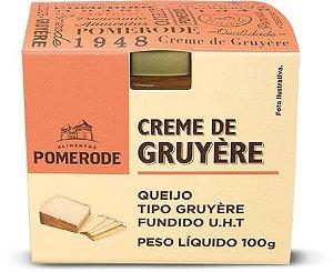 Creme de Gruyère Pomerode 100 g