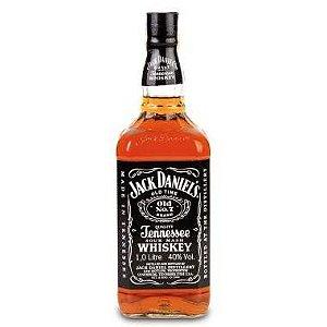"""Whiskey Jack Danie""""s Nº7 1lt"""