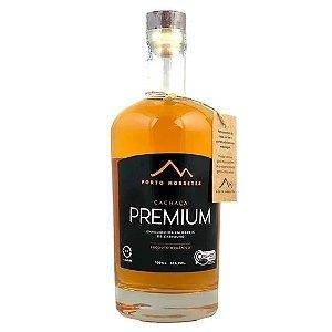 Cachaça Premium Porto Morretes Orgânico - 700ml