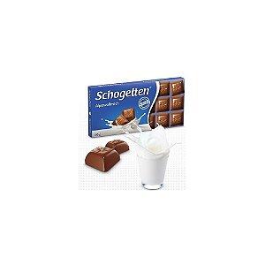 Chocolate ao Leite Schogetten 100g