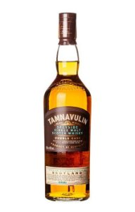 Whisky Single Malt Tamnavulin 700ml