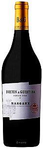Vinho Barton & Guestier Margaux 2015 750ml
