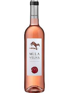 Mula Velha Ig Lisboa Rosé   750ml