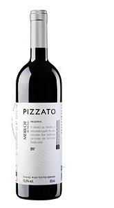 Pizzato Reserva Merlot de Merlos  750ml