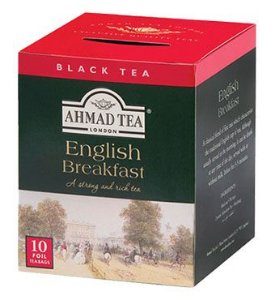 Ahmad Chá English Breakfast  20g