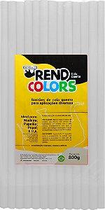 Bastão Rendcolors Branco 800g 11,2x300mm