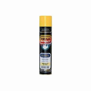 Tinta Spray Rendicolla Uso Geral e Artesanato Amarelo Claro