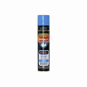 Tinta Spray Rendicolla Uso Geral e Artesanato Azul Claro