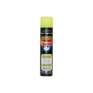 Tinta Spray Rendicolla Luminosa Amarelo