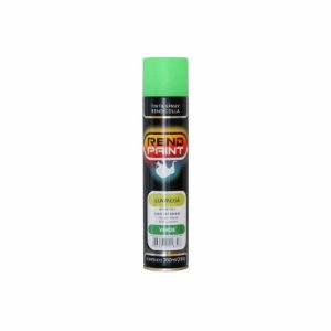 Tinta Spray Rendicolla Luminosa Verde